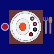 Roza-dinner