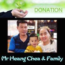 Chea Heang